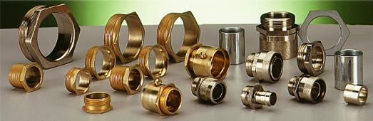 Brass Conduit Fittings Brass Conduit Fittings Like Bushes Adaptors