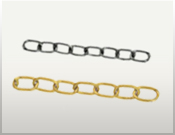 Brass Crome Plated Chain Brass Crome Plated Chain