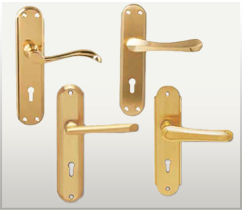 Brass Door Handles Brass Door Handles