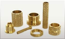 Brass Fastener inserts Brass Moulding Inserts Brass Round Knurled Inserts Brass Hexagonal Inserts Brass Square Inserts