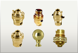 Brass Lamp Components Brass Lamp Components