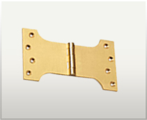 Brass Building Hardware Parliament Hinges Brass Building Hardware Parliament Hinges