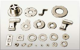 Sheet Metal Components Parts  Sheet Metal Components Parts