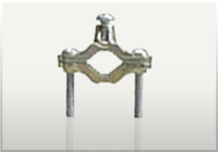 Copper Ground Clamps  Copper Ground Clamps