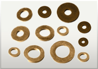 Machined Washers Machined Washers
