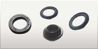 Rubber Molded Parts Rubber Molded Parts