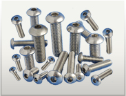 Socket Head Silicon Bronze Cap Screws Socket Head Silicon Bronze Cap Screws