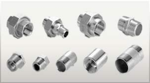 Stainless Steel Castings Stainless Steel Castings