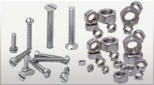 Stainless Steel Fasteners Stainless Steel Fasteners