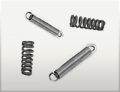 Helical Springs  Stainless Steel Springs Helical Springs  Stainless Steel Springs